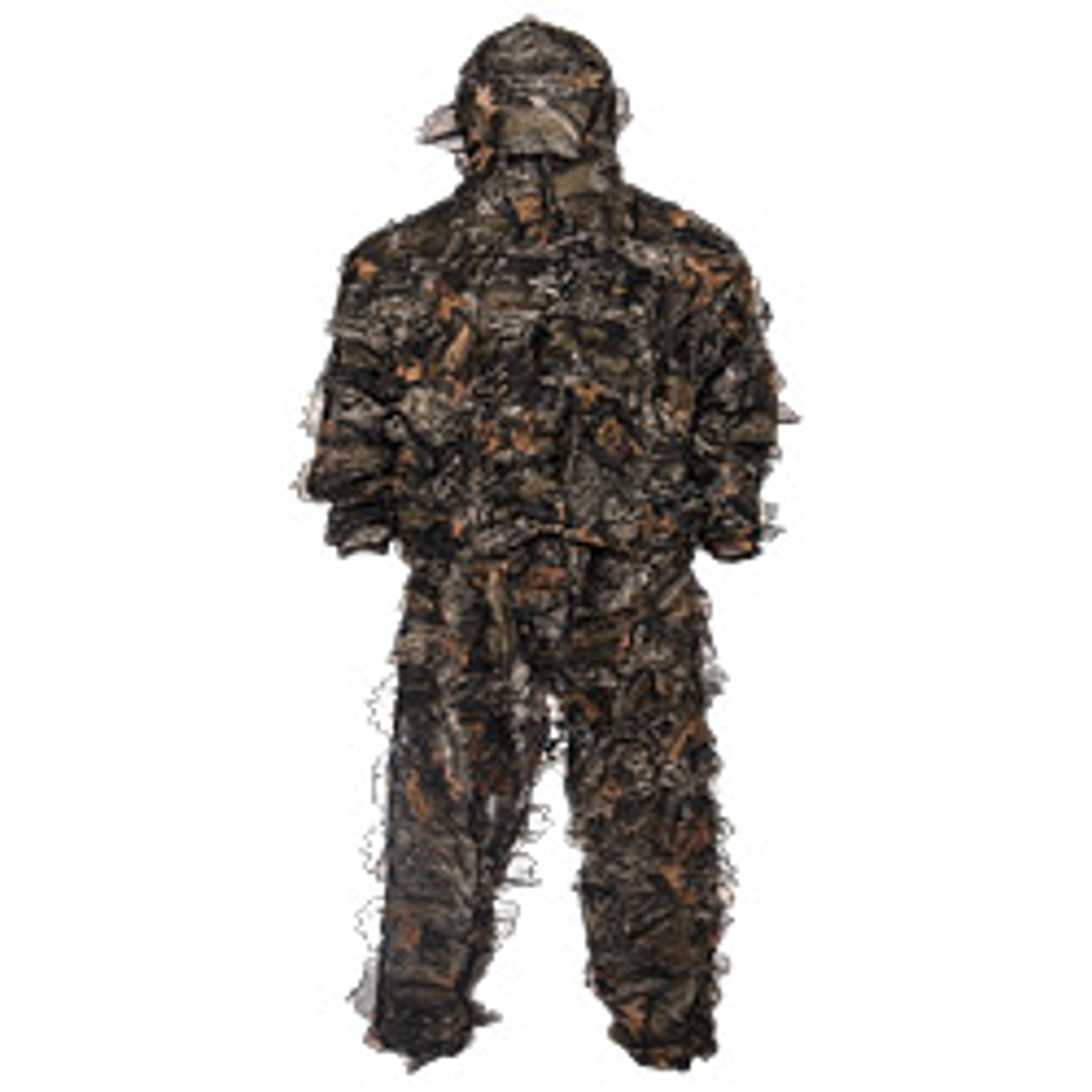 Camo Leafy Suit by World Famous Sports