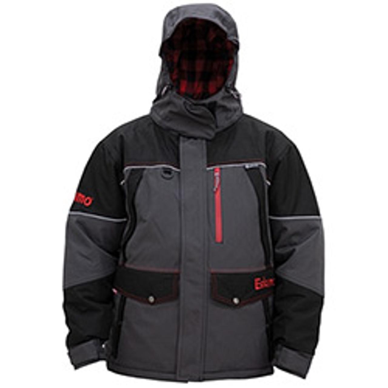 Men's Keeper Jacket by Eskimo