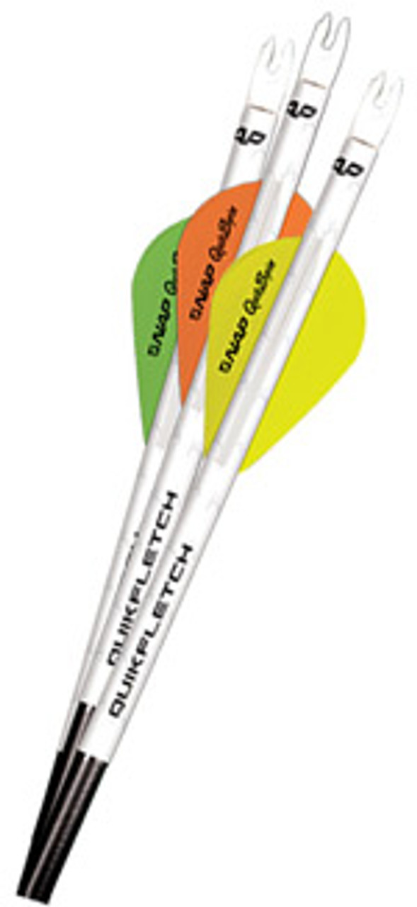 QuikFletch QuikSpin Vanes by N.A.P.