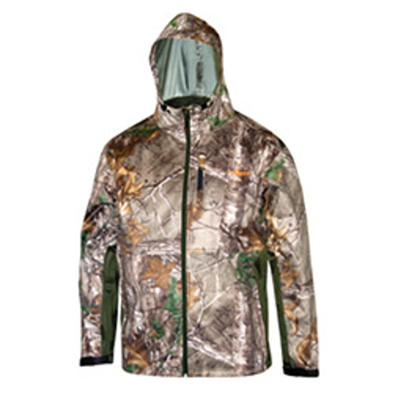Silver Grove Climate Shell Waterproof Jacket by Habit Apparel