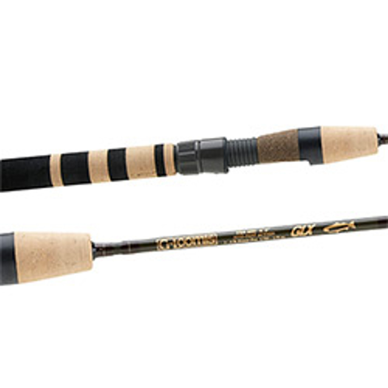 Trout Series Spinning Rods by G. Loomis