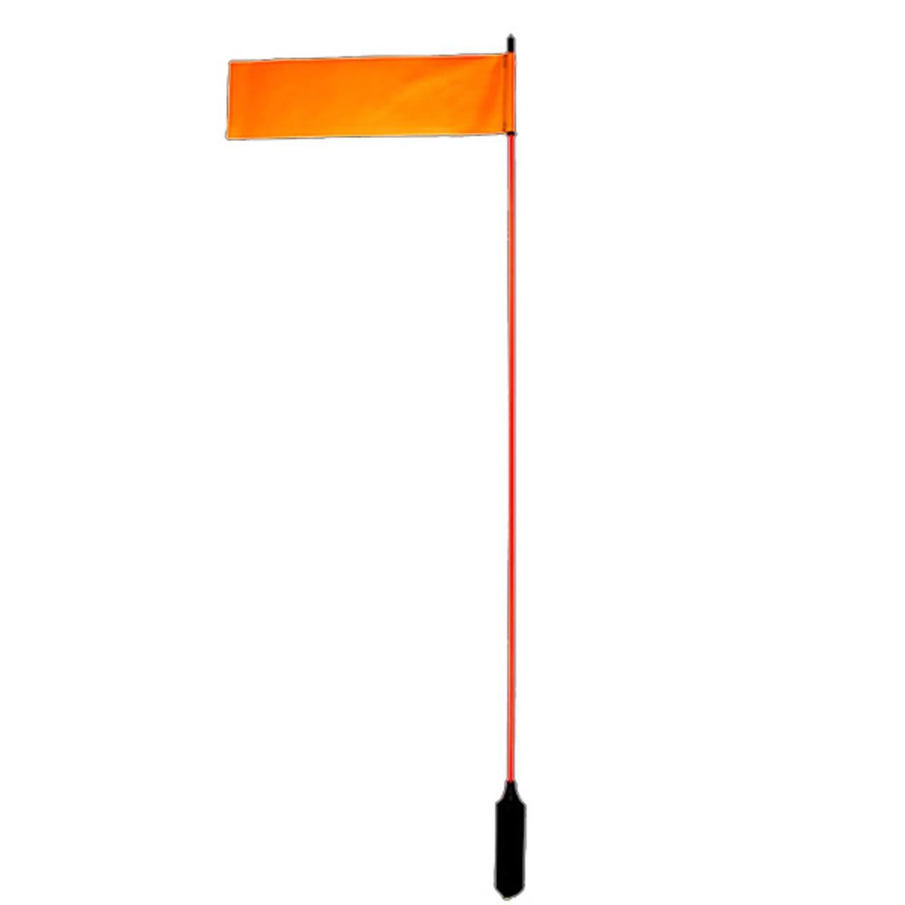 """VISIFlag GearTrac 52"""" Flag Pole (VFP-1001)"""