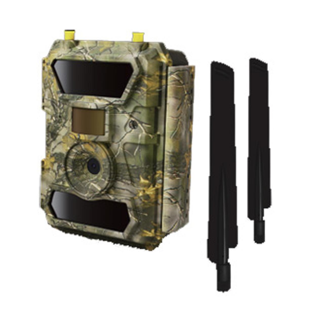 Smart Cam AT&T Cellular Trail Camera