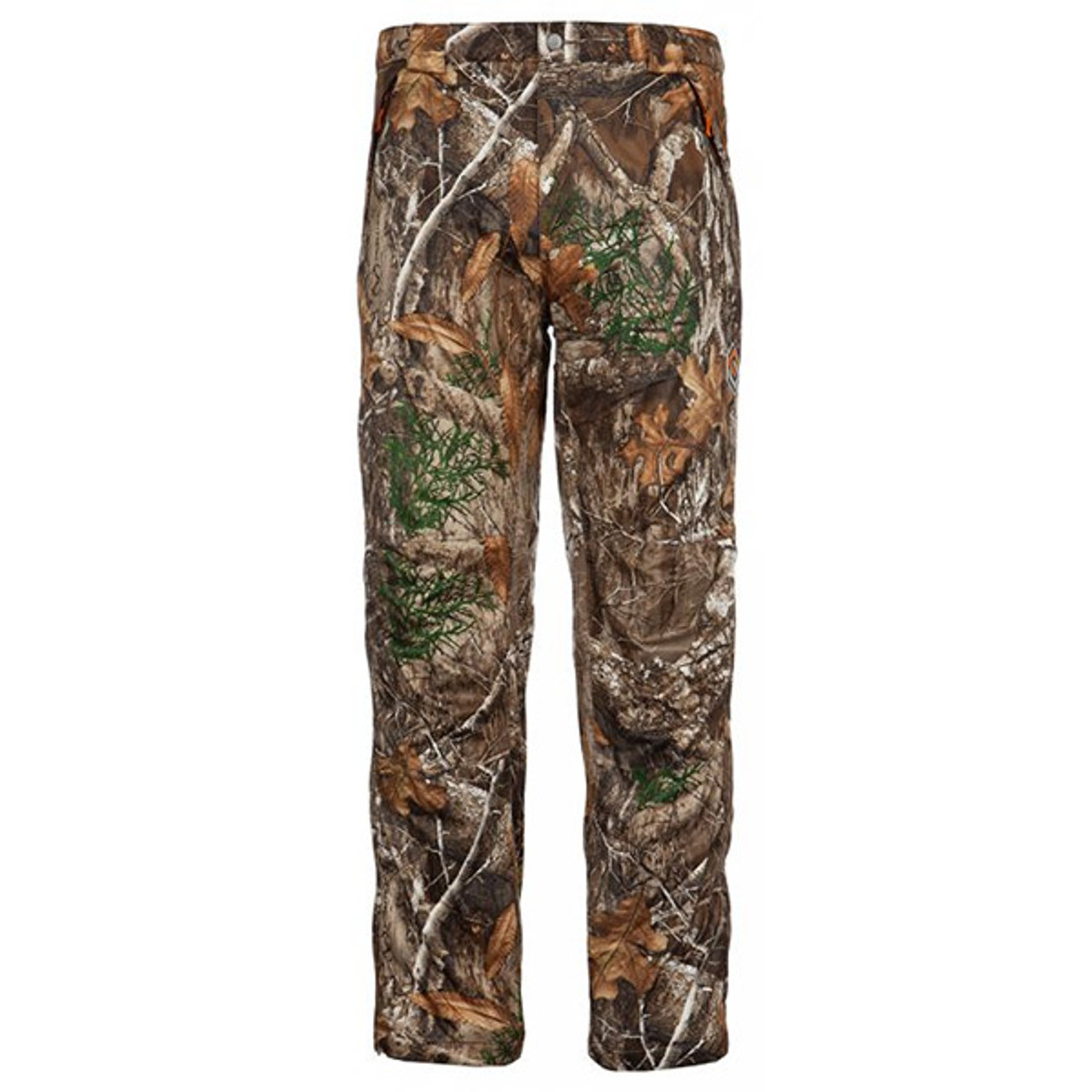 Vapour Waterproof Midweight Pant Realtree Edge Camo
