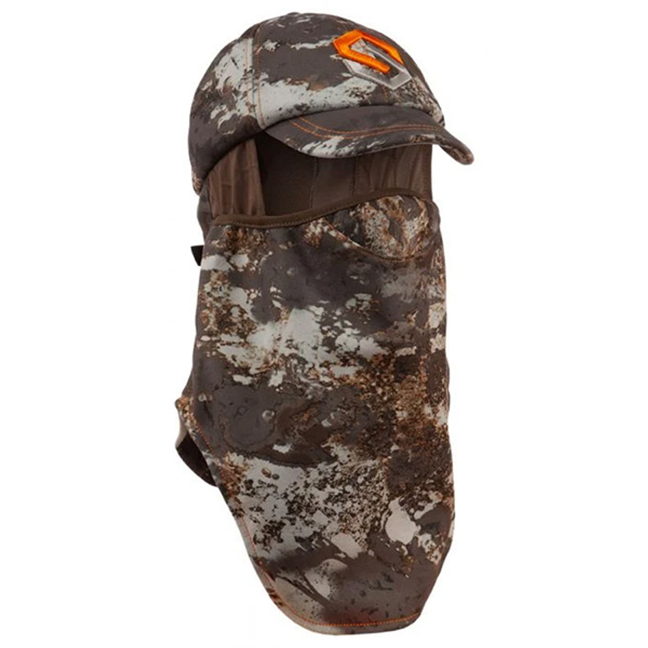 BE:1 Ultimate Headcover True Timber 02 Whitetail Camo