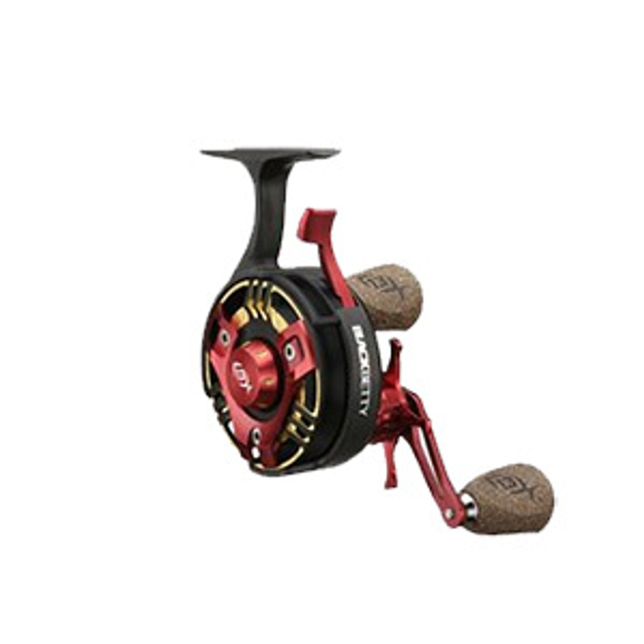 Black Betty Freefall Trickshop Edition Red/Gold/Silver