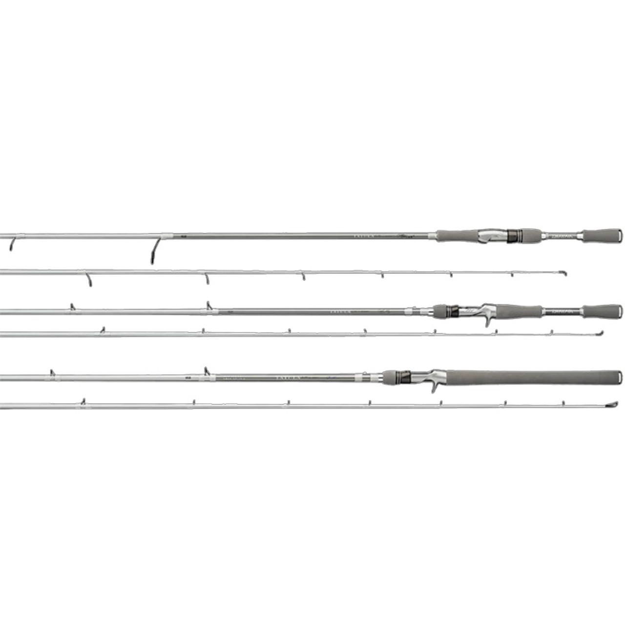 Daiwa Tatula Elite Fishing Rods