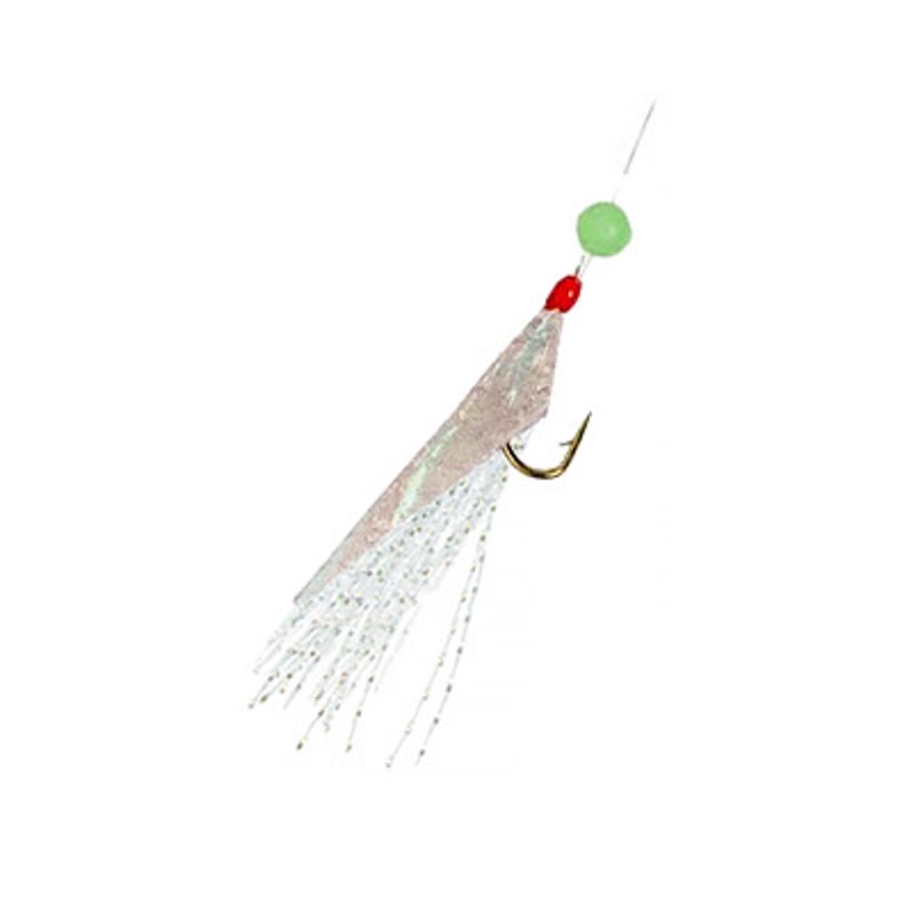 P-Line Sabiki Gold Hook Bait