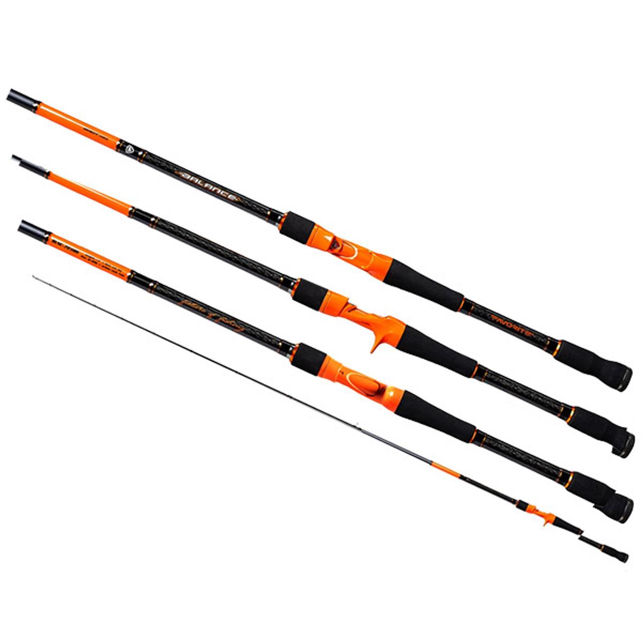 Favorite Balance Casting Rods