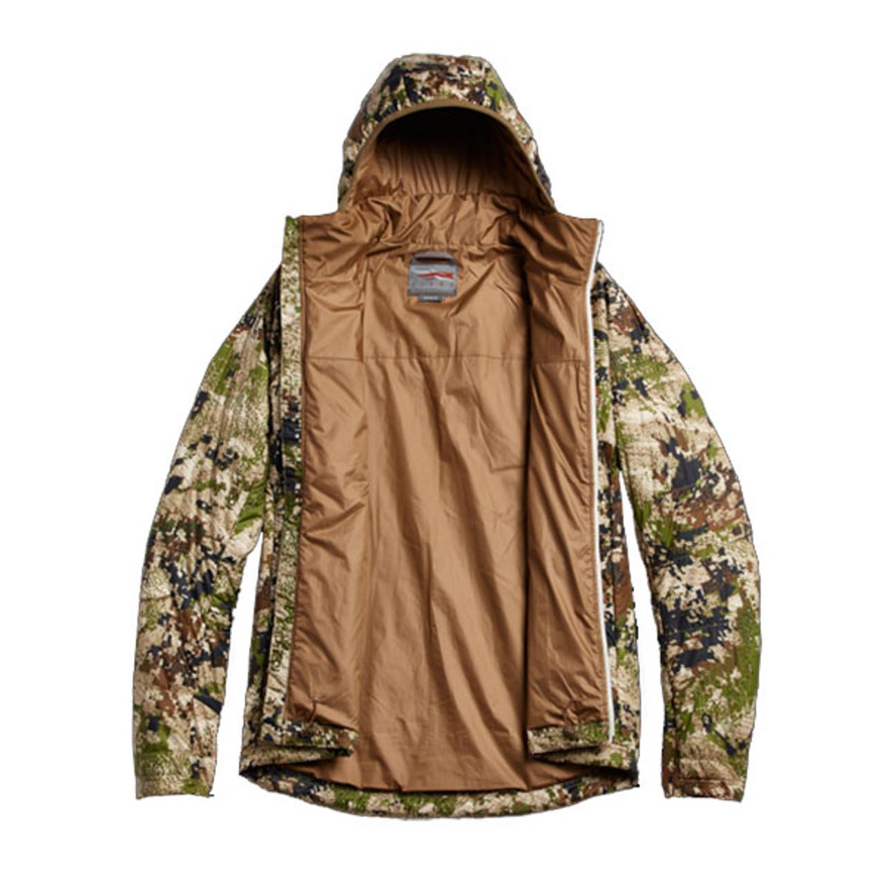 Sitka Gear Kelvin Aerolite Optifade Subalpine Jacket