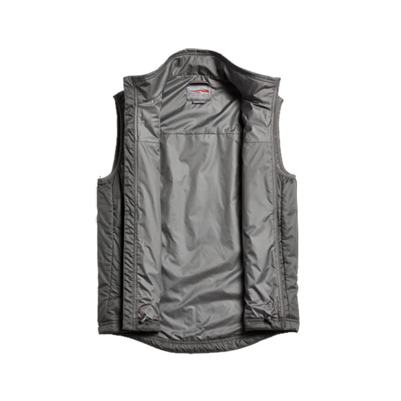 Sitka Gear Kelvin Aerolite Vest Shadow