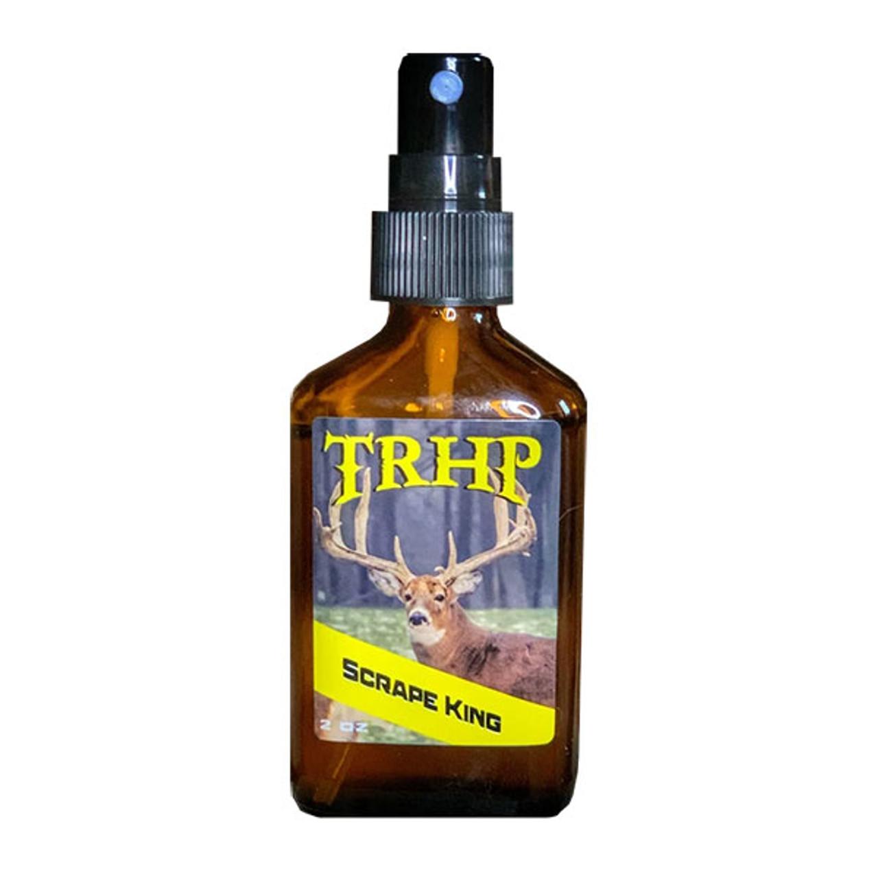 TRHP Scrape King 2oz Deer Attractant