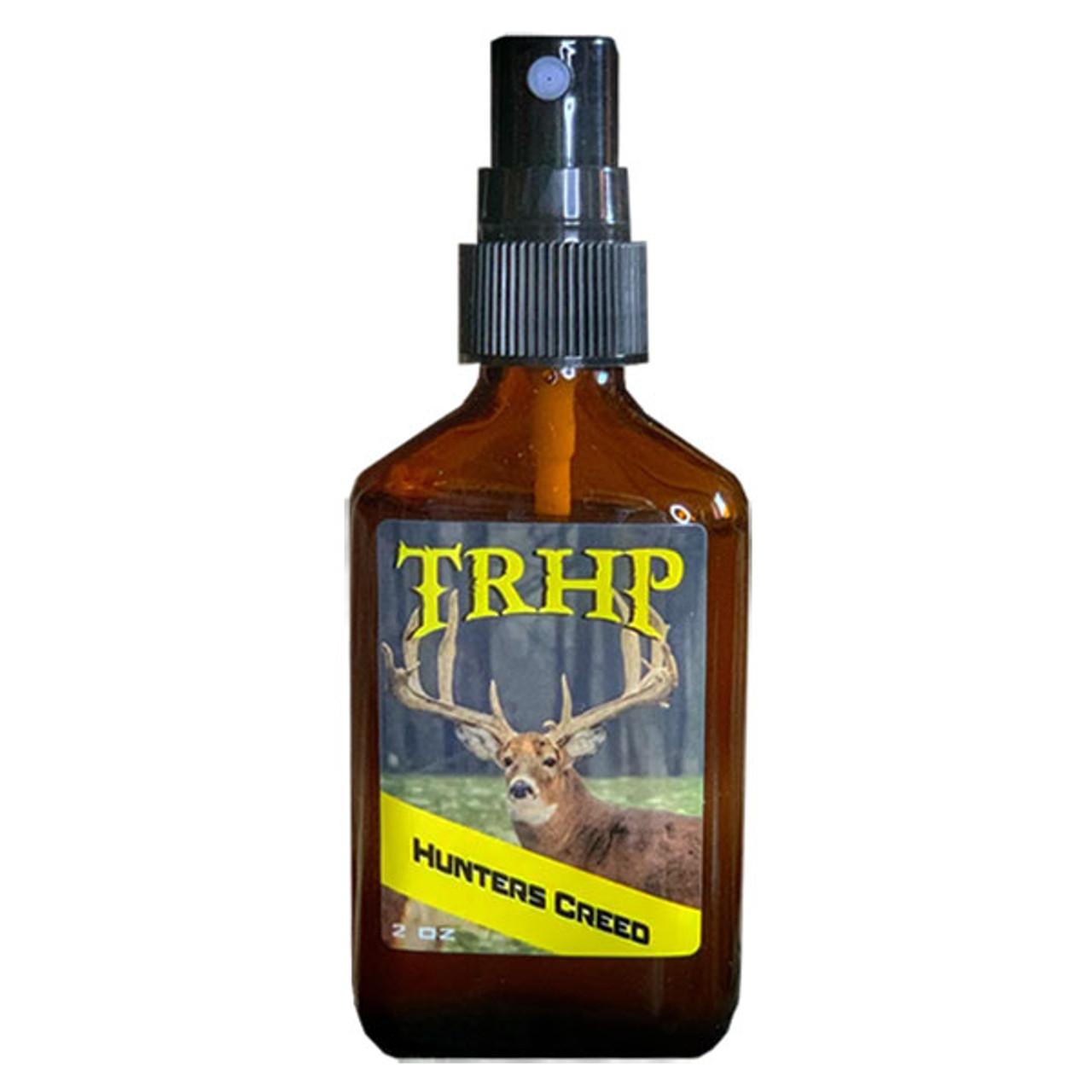 TRHP Hunter's Creed Buck Scent 2oz