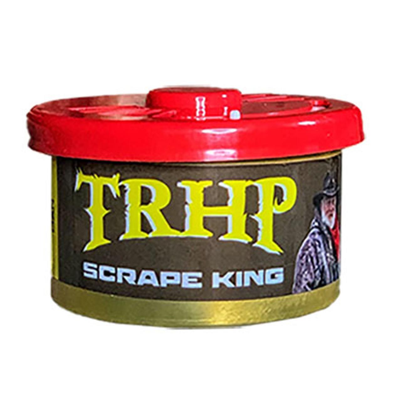 TRHP Scrape King Scent Wick Can