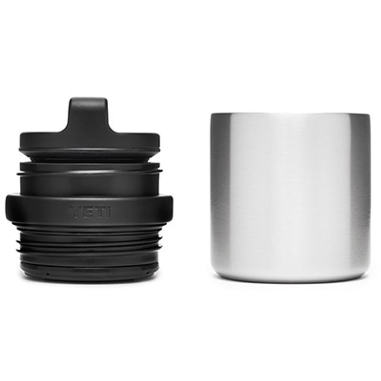 Rambler Bottle Cup Cap by Yeti