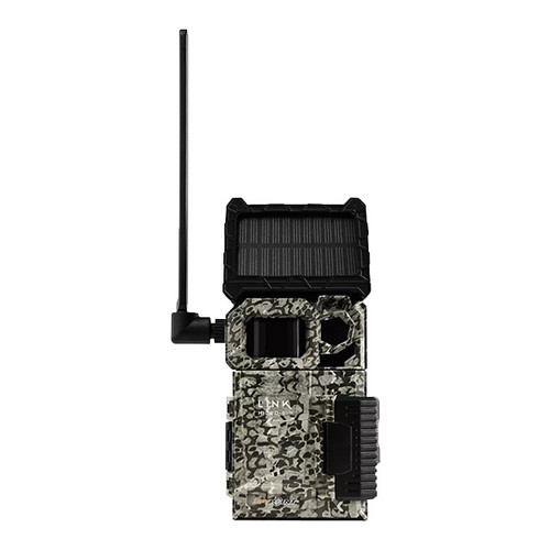 Link Micro Solar Cellular Trail Camera