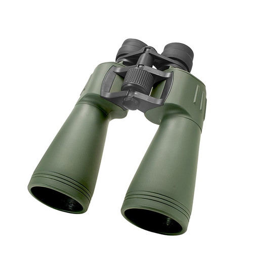 Binoculars 10-30x60mm Olive Green