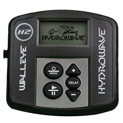 Hydrowave H2 Walleye Edition