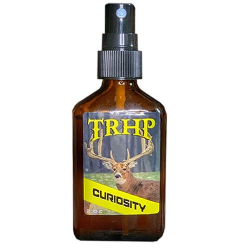 TRHP Curiosity Specialty Blend Deer Attractant 2oz