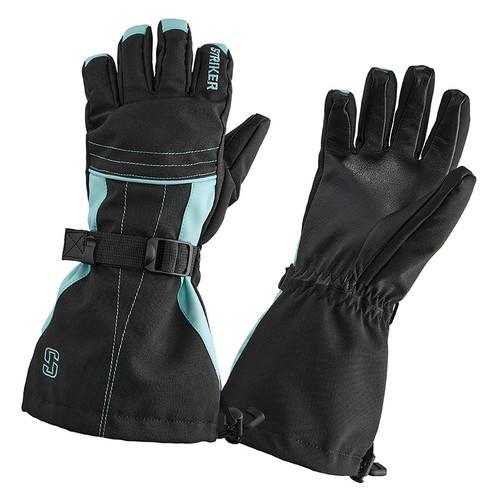 Striker Ice Women's Black/Frost Stella Gloves