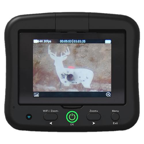 Tactacam Spotter LR Camera