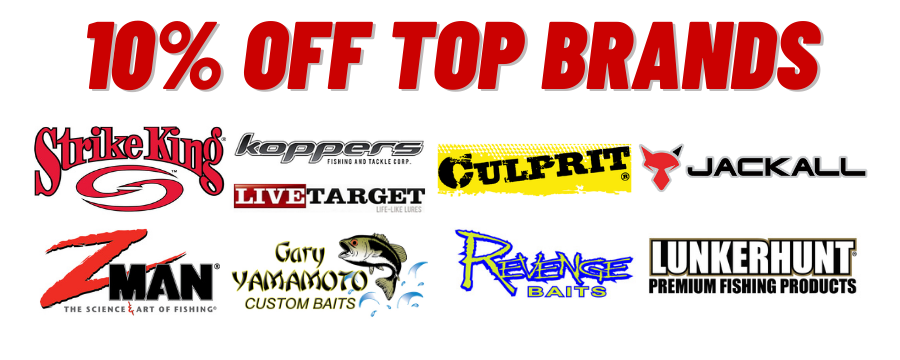 Save on Top Brands