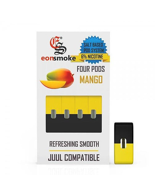 Buy All Brands - JUUL Compatible pods Cheap