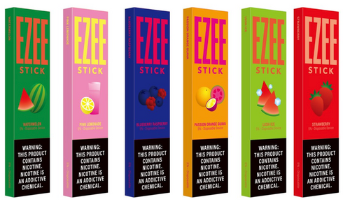 EZEE Stick Disposable