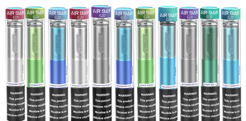 Air Bar Lux Disposable Vape