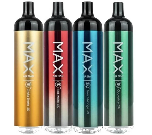 Air bar max