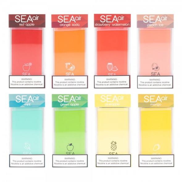 Sea Air Disposable