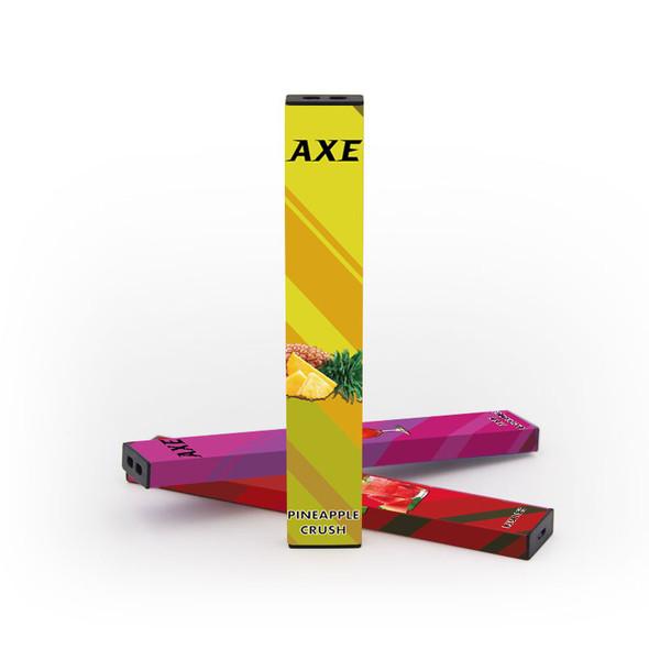 Axe Disposable