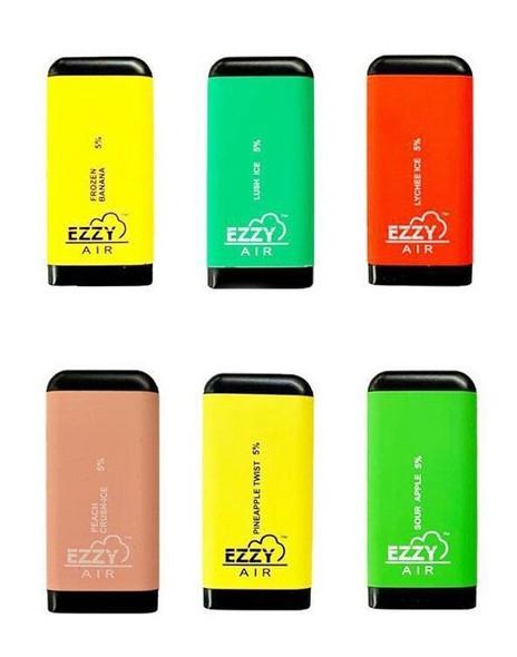 Ezzy Air Disposable