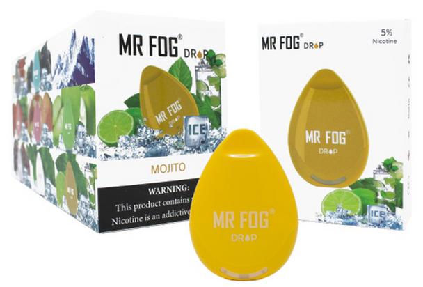mr fog disposable