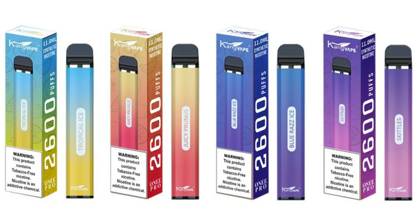 Kangvape Pro disposable vape