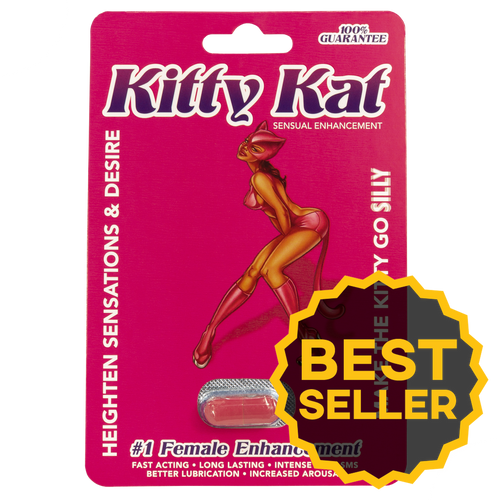 Kitty Kat Sensual Enhancement