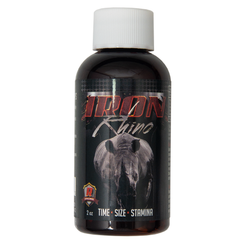Iron Rhino Liquid Front