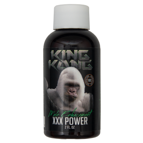 King Kong Liquid Front