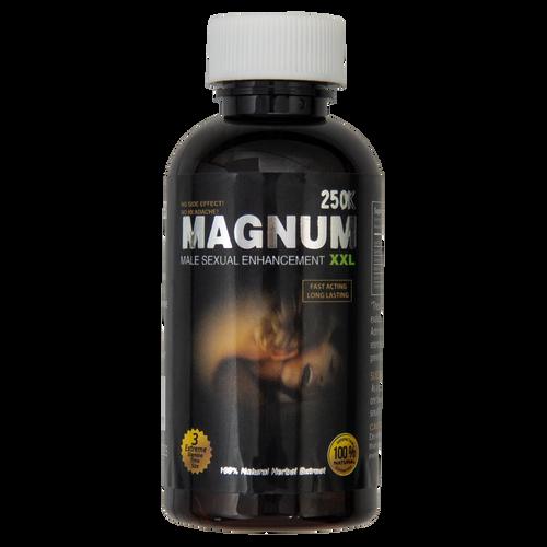 Magnum XXL 250K Liquid Front