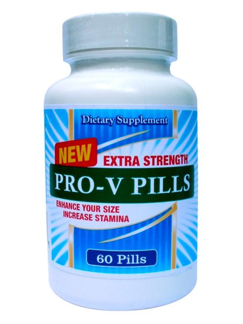 Pro-V Pills Advanced Formula 60ct