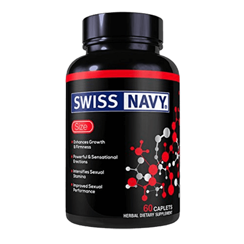 Swiss Navy Size Enhancement