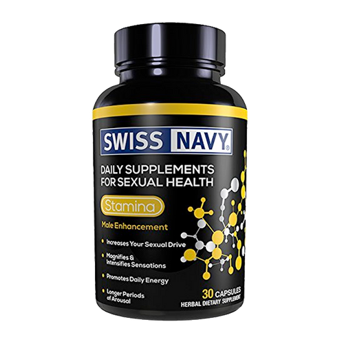 Stamina 30ct Swiss Navy