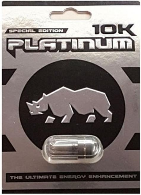 Platinum 10K 1ct