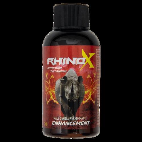 Rhino X Liquid Front