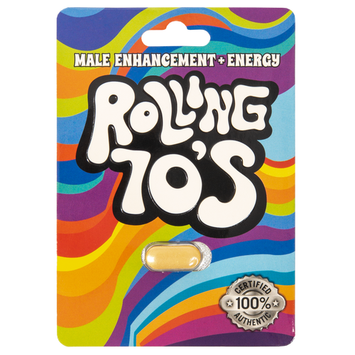 Rolling 70's Front