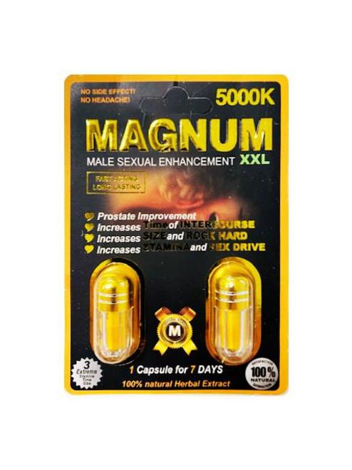 Magnum 2ct