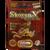 Shogun-X Gold 1200k Front