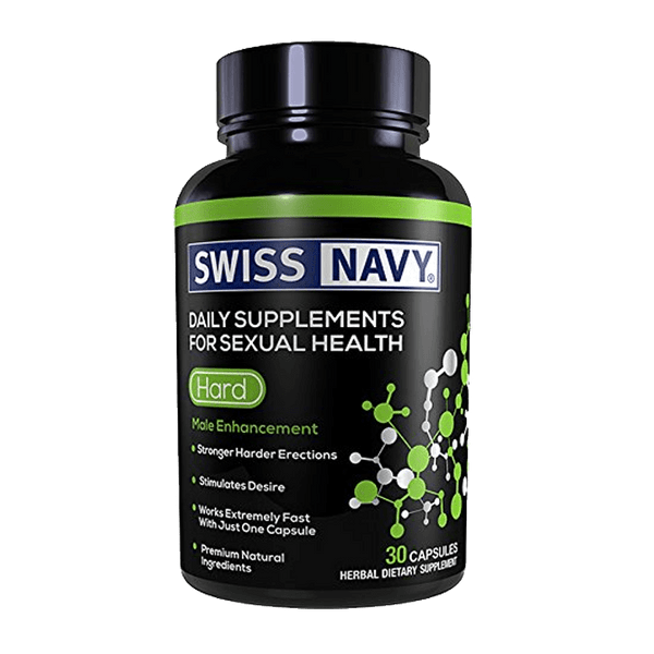 Hard 30ct Swiss Navy