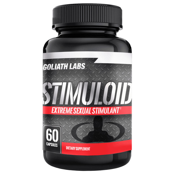Stimuloid Front Image
