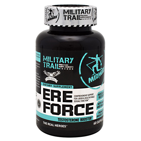 EREforce 60ct Midway Labs